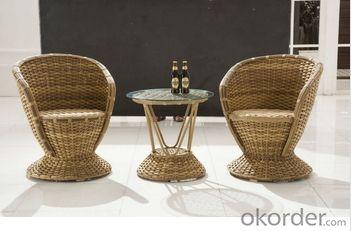 Stylish Garden Wicker/rattan Furnture Sets