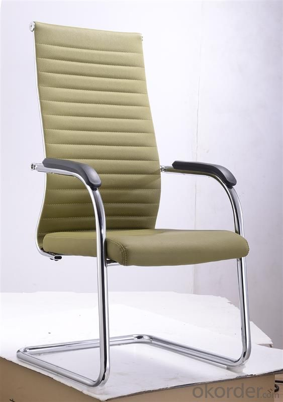 Meeting Chair Eames ChairsGenuine /PU Leather Professional Office Chair with CE certificate CN14
