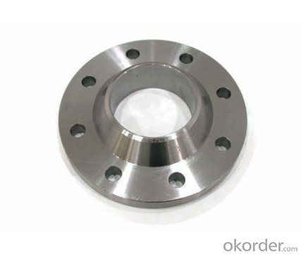 Guaranteed quality proper price pipe flange,stainless steel flange