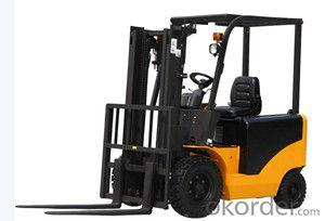 China Supply Forklift with  Pirce Shandong