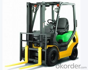 Shandong popular Forklift FC12 Deisel Engine