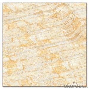 Polished Glazed Tile The Yellow Stone CMAXSB1300