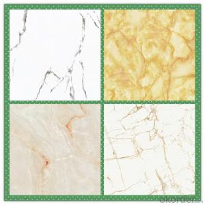 New Design Floor Tile Polished Porcelain Tile