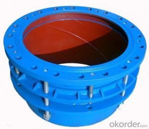 DI FITTING ISO2531 EN545 EN598, Material,Ductile Iron