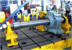 Main Hoist Gearbox for Teeming Cranes made in China