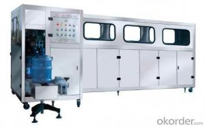 QGF Series Drum Filling Production Line QGF-300