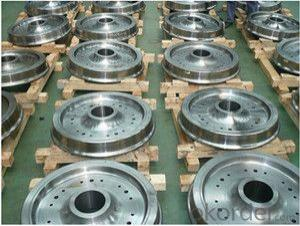 High quality Wheels & Axles  > Wheel manufactured in China