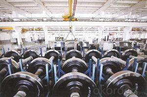 High quality Wheels & Axles  >mechanical  Wheel manufacturer in China