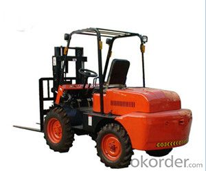 4wd Forklift Price Little Forklift For Sale
