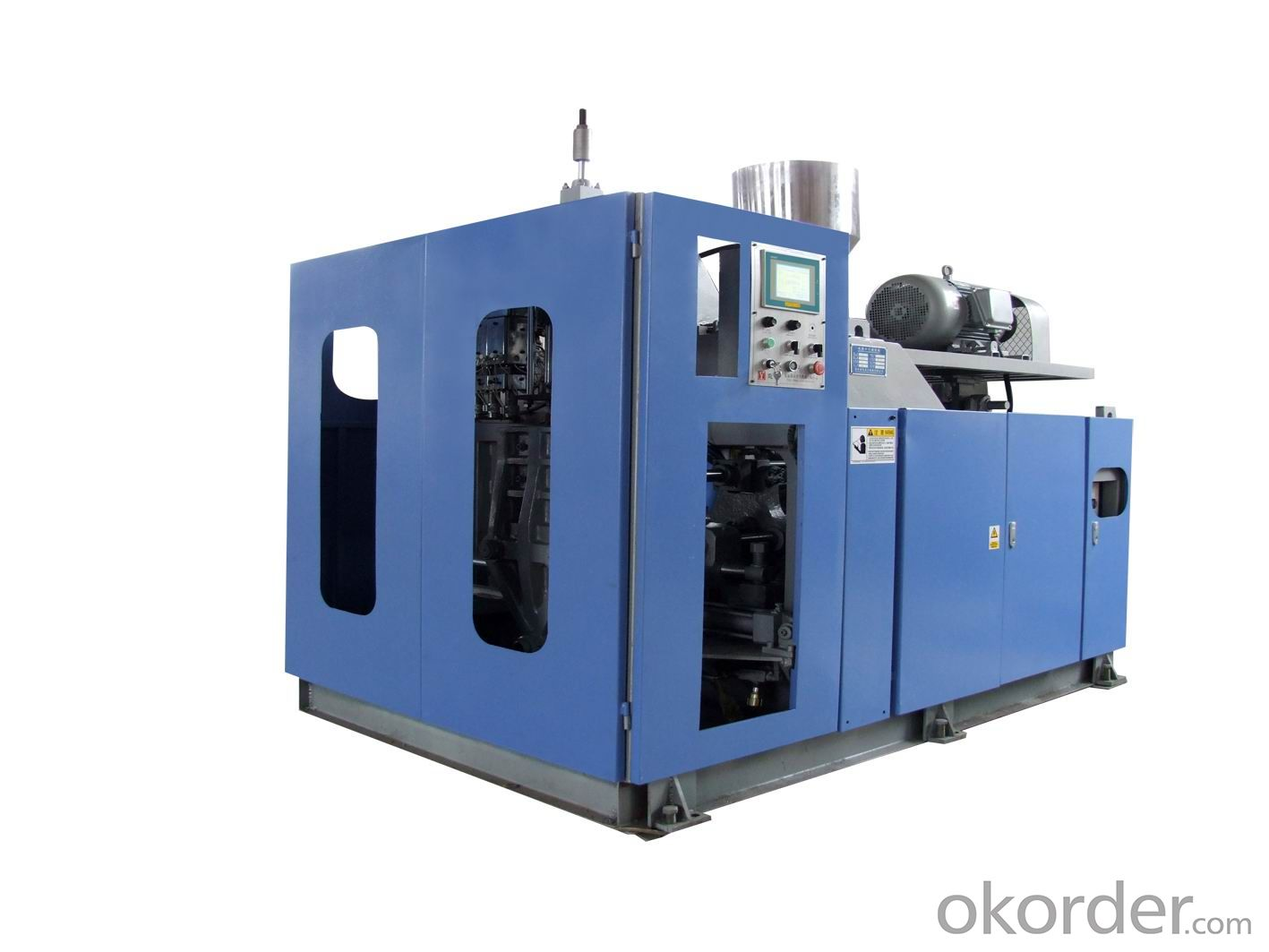 2-16L Hollow blowing machine for PE&PP CY-5L