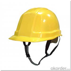 SAFTY HARD HAT EMS-SH001 Plastic safety hard hats