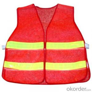 Safty Vest ANSI Surveyor yellow Reflective safety Clothing