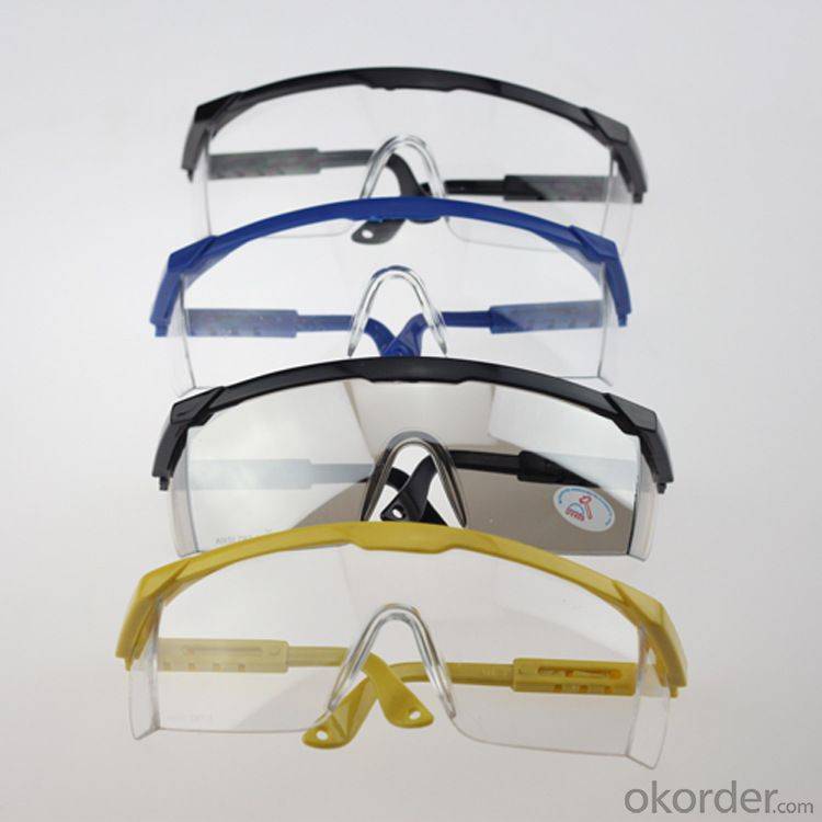 Safety Glasses ANSI Z87 & CE EN166 GOOD PRICE