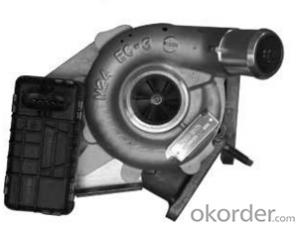 Turbocharger Electric  GTA2052V1692434 767933-5015S Turbo for Ford 2.2 TDCi