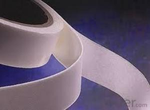 ouble Sided Foam Tape/ HOT sell size 10 m (acrylic adhesive)