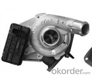 Turbocharger Electric  GTA1749V 753519 Turbocharger Electric Turbo for Ford Transit VI 2.2 TDCi