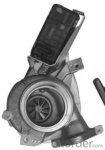 Turbocharger Electric  Electric Turbo GT1852V 6460900180 742693-0001 Turbocharger