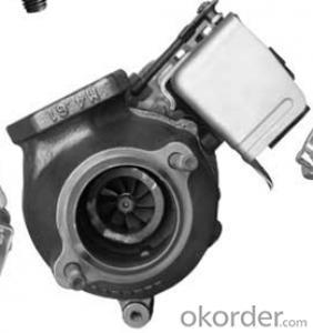 Turbocharger Electric  GTA1749V 733701 11657790312D 7790314F 11657790312E Electric Turbocharger