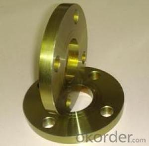CARBON STEEL FORGED BLIND FLANGES A105 ANSI B16.5 best price