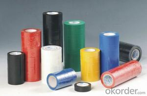 PVC Tape  Insulation Tape Electric Tape Manufacturer for