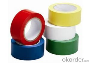 PVC electrical tape at factory price with High Quality