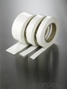 Tissue Double Side Tapes Low Price High Quality