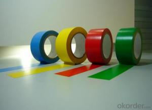 PVC Tape China High Quality /electrical insulation tape