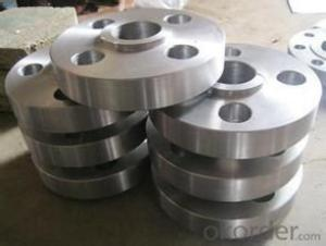 CARBON STEEL FORGED SLIP ON FLANGES A105 ANSI B16.5 best price