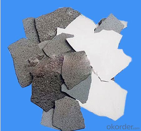 Electrolytic Manganese Metal Flakes Used In Mn Steel