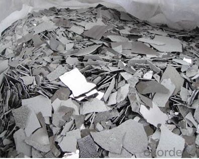 Electrolytic Manganese Metal Flakes CNBM Supply Chinese Products