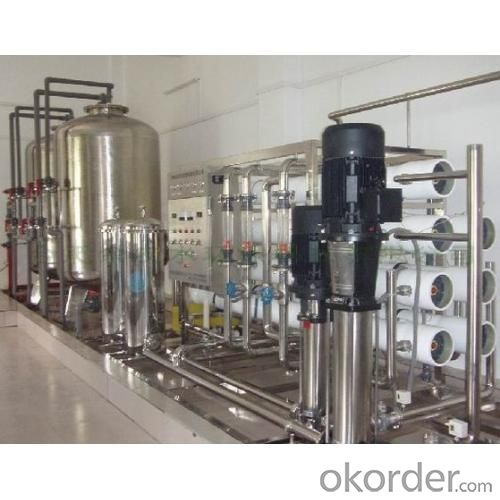 reverse osmosis water treatment equipment for drinking