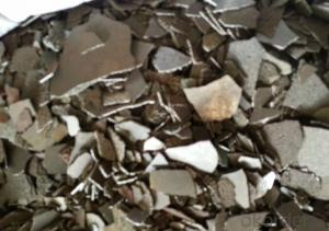 Electrolytic Manganese Metal Flake Delivery from Hunan