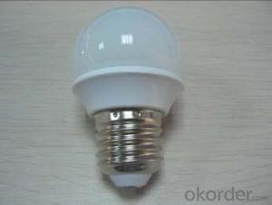 LED Light  G45 2W 220V/50Hz Hot  New Low Price