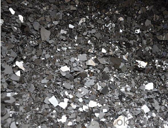 Electrolytic Manganese Flakes China Origin in Minerals & Metallurgy