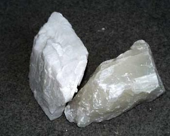 Metallurgical  Wollastonite-Grade B With High Quality