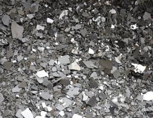 Electrolytic Manganese Mn 99.8%min Used in Steel-Making