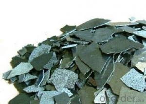 Electrolytic Manganese Metal Flake Delivery From Jishou