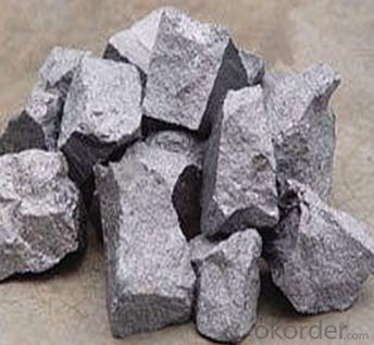 FerroSilicon 72% / FerroSilicon 72 / FerroSilicon China Metallurgical FerroAlloy Supplier Alibaba