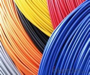 LV PVC electric power cables different types of electrical cables