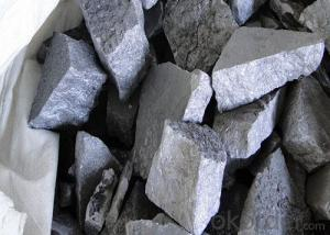 Ferro Silicon With Good Quality Fine Market In South Korea