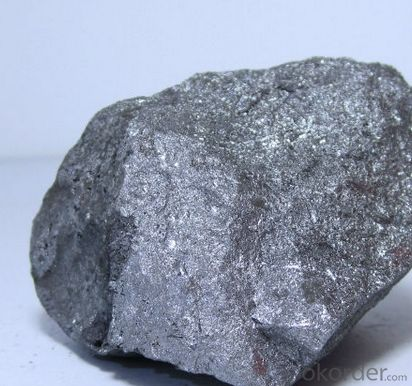 ferroalloy an alloy of iron and silicon FeSi  good quality