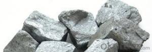 Professional Manufacturer FeNCr Ferroalloys