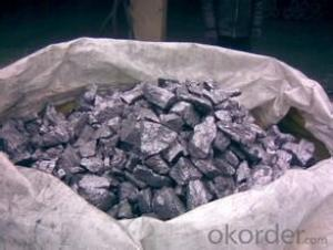 Calcined Anthracite Coal with FC 90% min