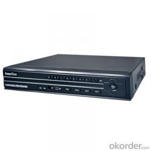 16CH H.264 DVR Standalone DVR CCTV DVR Network Real-time VGA Recorder System