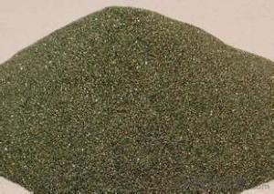 Black Silicon Carbide with SC 80%-90% min