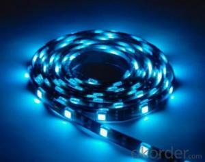 Led Flexible  DC cable Light  SMD3528 60 LEDS PER METER INDOOR IP20