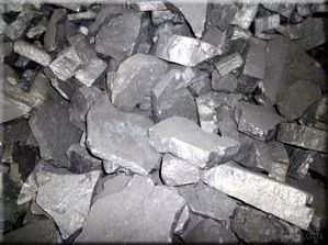 supplying ferroalloys---Calcium Ferrite with good quality
