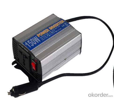 BYGD 150W 12V to 220V Model Y150 Car Power Inverter