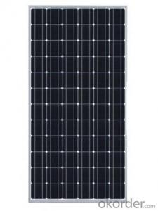 Solar Panels 280w with Mono /Poly Silicon Material