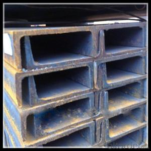 Height 70mm the Thickness 8mm Surface and Length: according to the requirements of Channel Stee